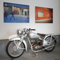 DKW 200 cc uit 1936